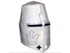 14th Century Great Helm