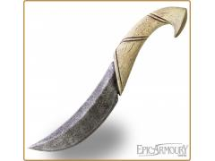 Elven Throwing Knife