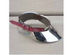 Stainless Steel Neck Guard