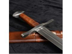 Late Viking Sword